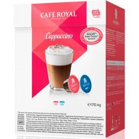 Cafe Royal Cappuccino Kapseln