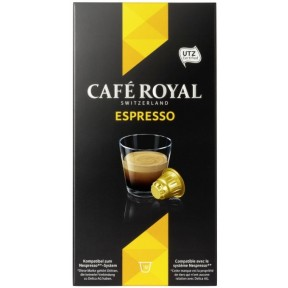 Cafe Royal Espresso Intensität 5