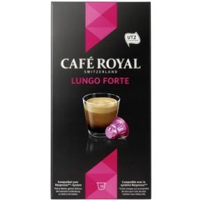 Cafe Royal Lungo Forte Intensität 8