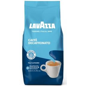 Lavazza Caffe Crema Decaffeinato ganze Bohnen