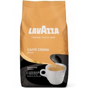 Lavazza Caffe Crema Dolce ganze Bohne