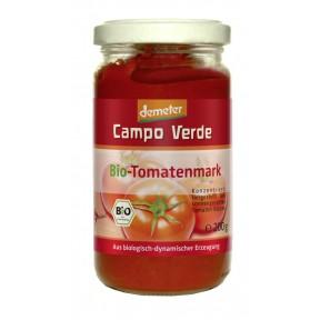Campo Verde Demeter Bio Tomatenmark 200 g