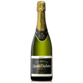 Canard-Duchêne Authentic Brut Champagner