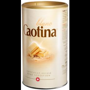 Caotina Trinkschokolade  Blanc