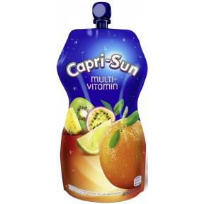 Capri-Sun Multivitamin 0,33 ltr