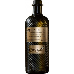 Carapelli Il Nobile Natives Olivenöl Extra kalt extrahiert
