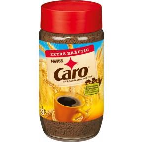 Caro Extra kräftig - Der Landkaffee seit 1954