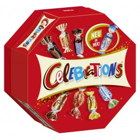 Celebrations kleine Packung
