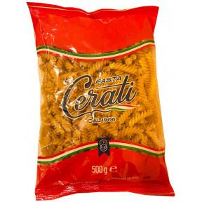 Pasta Cerati Fusilli 500g