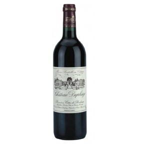 Chateau Duplessy Bordeaux Rotwein 2011