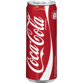 Coca-Cola Coke Dose