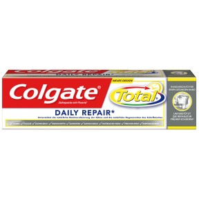 Colgate Total Daily Repair Zahncreme