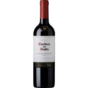 Concha y Toro Casillero Del Diablo Cabernet Sauvignon  2016