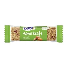 Corny Haferkraft Mandel-Karamell Riegel 65 g