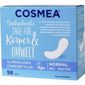 Cosmea Slipeinlagen Comfort Plus Normal 58ST