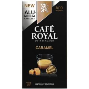 Café Royal Caramel Kaffeekapseln 10x 5 g