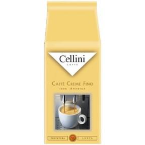 Cellini Caffe Creme Fino ganze Bohnen 1 kg
