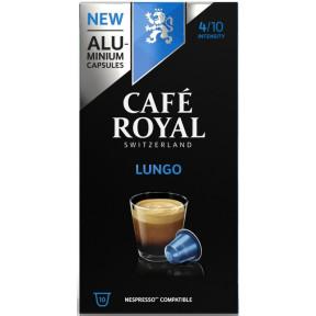 Café Royal Lungo Kaffeekapseln 10ST 53G