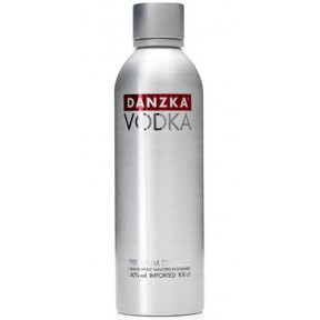 Danzka Original Premium Vodka 0,7 ltr