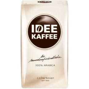 Darboven Idee Kaffee Classic gemahlen