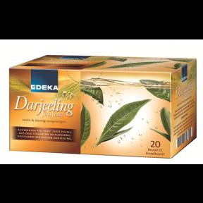 EDEKA Darjeeling 1st flush Tee