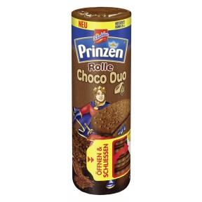 De Beukelaer Prinzen Rolle Choco Duo 352 g