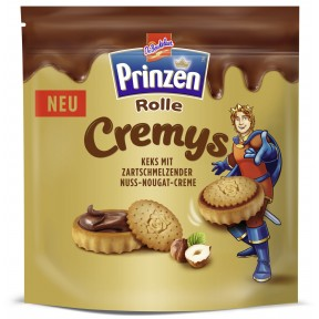 De Beukelaer Prinzen Rolle Cremys 172 g