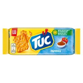 De Beukelaer Tuc Cracker Paprika 100 g