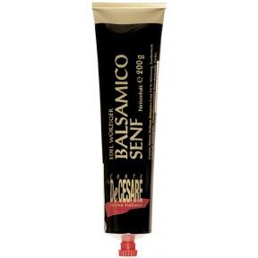 De Cesare Balsamico Senf 200 g