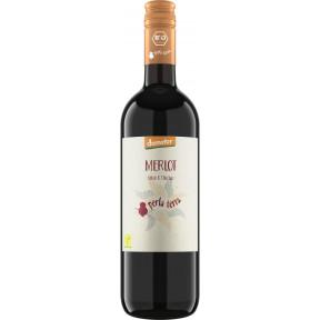Demeter Perla Terra Merlot IGP 2019 0,75 ltr
