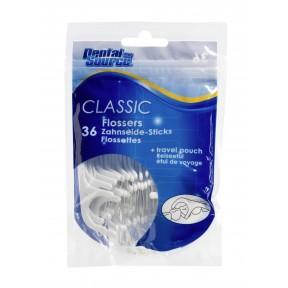 Dental Source Zahnseide-Sticks