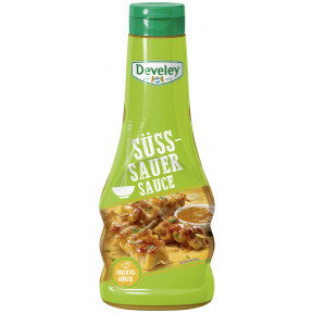 Develey Süß-Sauer Sauce 250 ml