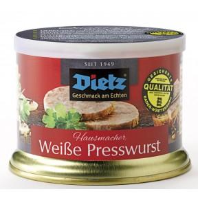 Dietz Hausmacher Weiße Presswurst 200 g
