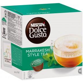 Nescafé Dolce Gusto Marakesh Style Tea Kapseln