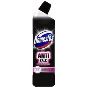Domestos Anti Kalk Ultra Kraft Gel 0,75 ltr