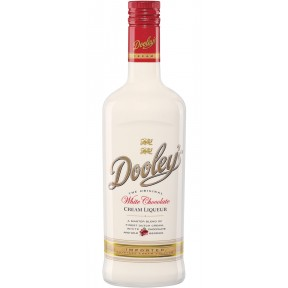 Dooleys White Chocolate Cream Liqueur 0,7 ltr