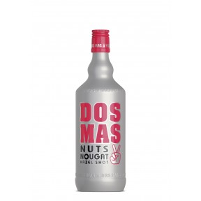 DOS MAS Nasty Nuts Shot 0,7 ltr