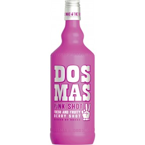 DOS MAS Pink Shot