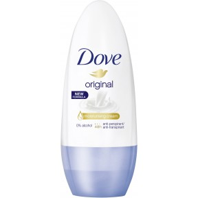 Dove Deodorant Roll-On Original