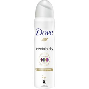 Dove Invisible Dry Anti-Transpirant