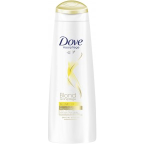 Dove Shampoo Blond Glanzpflege