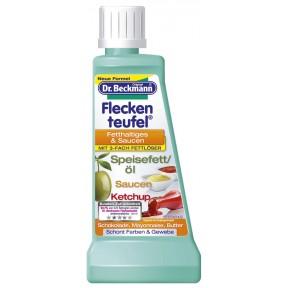 Dr. Beckmann Fleckenteufel Fetthaltiges & Saucen 50 ml