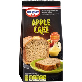 Dr.Oetker Backmischung Apple Cake