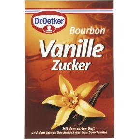 Dr.Oetker Bourbon Vanillezucker 3x 8 g
