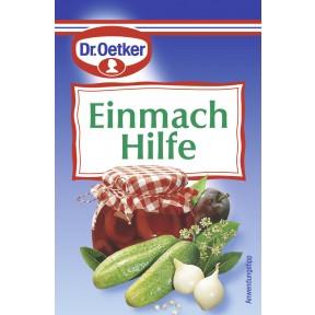 Dr.Oetker Einmach-Hilfe 3x 2,5 g