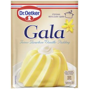 Dr.Oetker Gala Puddingpulver Bourbon-Vanille 3x 37 g