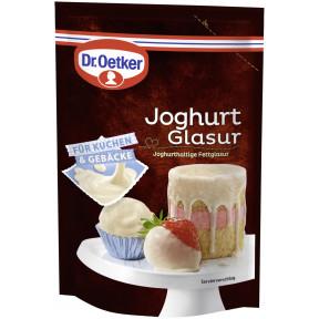 Dr.Oetker Joghurt Glasur 150G