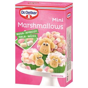 Dr.Oetker Mini Marshmallows 30 g