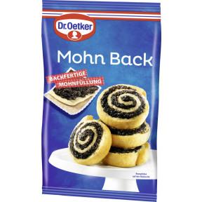 Dr.Oetker Mohn Back 250 g