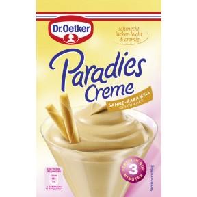 Dr.Oetker Paradies Creme Sahne-Karamell 65 g